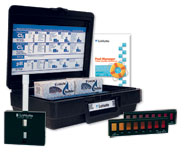 Pool Manager Pool Water Test Kit (Tablets)