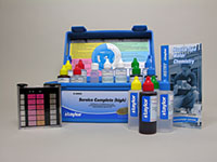 Complete Pool Test Kit K-2005C (60ml)