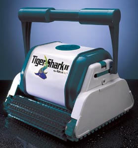 Pool Cleaner - Tiger Shark 2