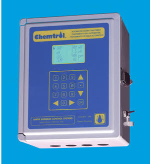chemtrol automatic pool controllersThe Chemtrolr 255 Ppm Ph Digital Controller Automatically Maintains #20