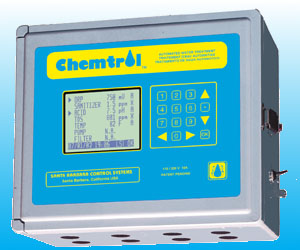 chemtrol automatic pool controllersThe Chemtrolr 255 Ppm Ph Digital Controller Automatically Maintains #14